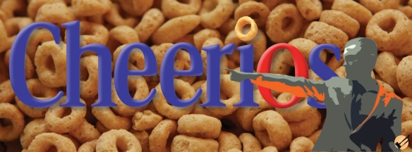 cheeriohead