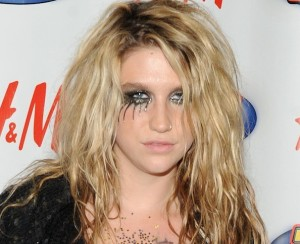 Ke$ha… maybe not so much.