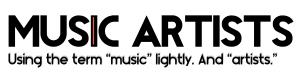 musicartists