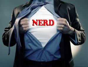 nerdcard