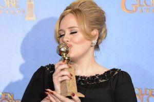 """""""Ew. Ummmm... don't tell Adele."""""""