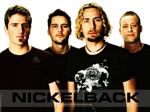 Whether the rash is from Crocs or Nickelback is anyone's guess.